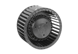 140x61mm AC FAN